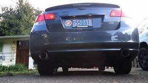2010 Subaru Legacy Gt Nameless Performance Exhaust