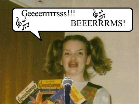 Ermahgerd Know Your Meme - gersberms karaoke ermahgerd know your meme
