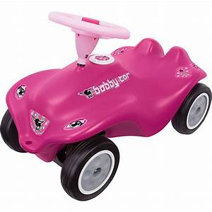 Bobby Car Mit Anhänger : big new bobby car rockstar girl bobby car mytoys ~ Watch28wear.com Haus und Dekorationen