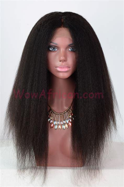 Hair Italian by Color Italian Yaki Hair Glueless