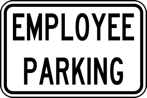 Employee Parking Sign W4927  By Safetysignm. Whiskey Signs Of Stroke. Disabled Signs Of Stroke. Wall Art Signs. Scid Signs. Biosafety Signs. Pain Relief Signs. Lobby Signs. Game Signs Of Stroke