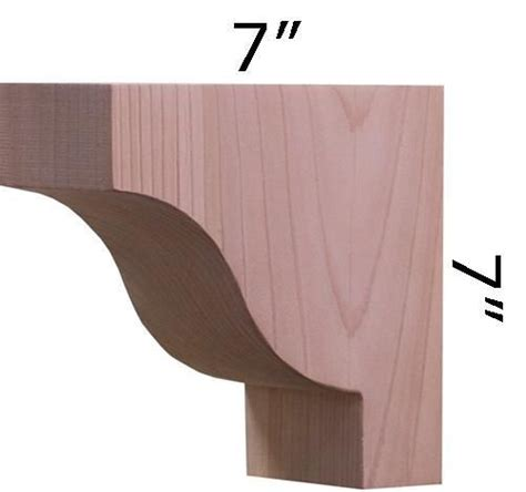 Corbel Joint by 31 Best Brackets Joints Images On Woodworking