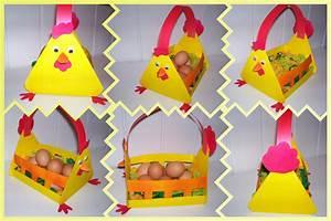 Bricolage De Paques : activites pour paques page 9 ~ Melissatoandfro.com Idées de Décoration