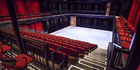 Musical theater camps can provide young singers, dancers, and actors a creative outlet, with instruction, rehearsals, and a final performance. Theatres and performance spaces   City of Vancouver