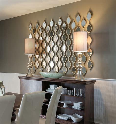living room decor ideas  extravagant wall mirrors