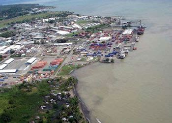 Cruises To Lae, Papua New Guinea | Lae Cruise Ship Arrivals