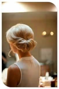 easy bridesmaid hair 16 glamorous wedding updos for 2017 pretty designs