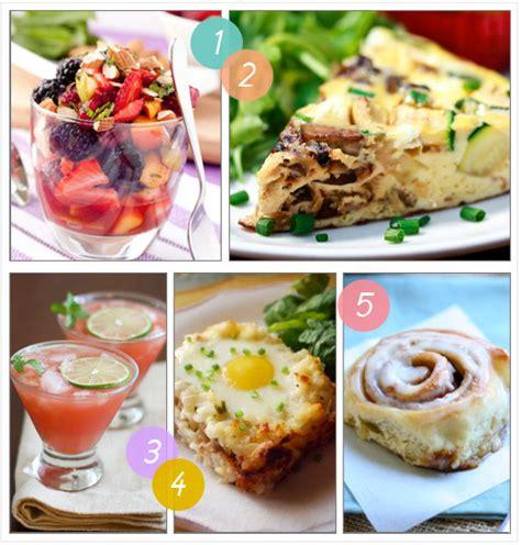 brunch recipe ideas recipe ideas brunch ideas recipe