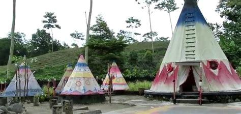 dowescom lokasi wisata kampung indian kediri harga