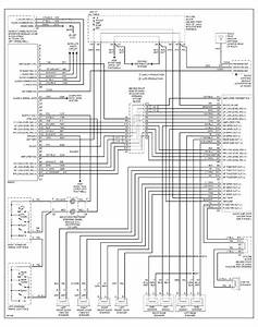 34 2004 Pontiac Grand Prix Radio Wiring Diagram