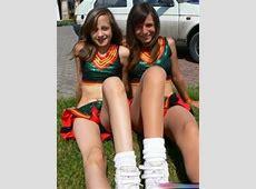 Cheerleaders on Pinterest High School Cheerleading