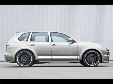 Porsche Cayenne Modification by Porsche Car Cayenne Cyclone Modification Auto Car