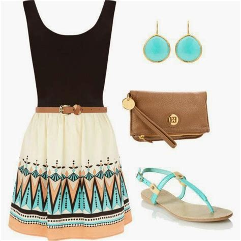 35 Cute Outfit Ideas For Teen Girls 2018 u2013 Girls Outfit Inspiration   Styles Weekly