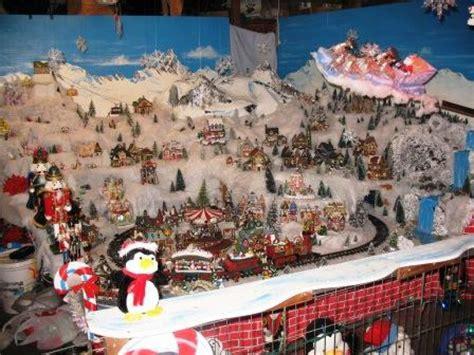 weavers winter wonderland  rohnert park amusement park