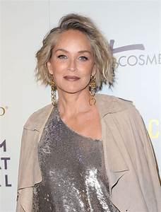 Sharon Stone – Women's Choice Awards in Los Angeles 05/17/2017