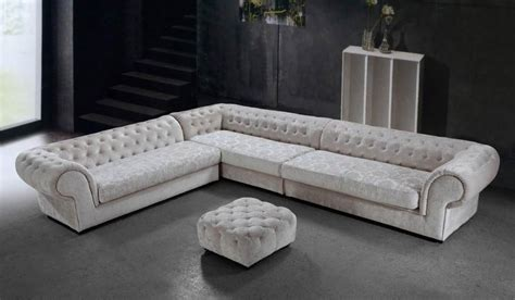 Microfiber Sofas And Sectionals by Microfiber Sectional Sofa And Ottoman Fabric
