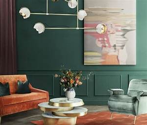 The, Hottest, Interior, Design, Trends, 2019