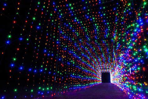 christmas holiday lights at the ranch light at don strange ranch