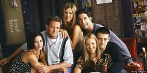 'Friends' Movie: Matthew Perry Says 'It Would Be Terrible ...