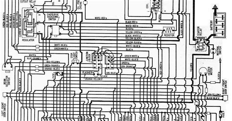 1955 Thunderbird Overdrive Wiring Diagram by 1957 Ford Fairlane 500 300 Custom 300 And Thunderbird