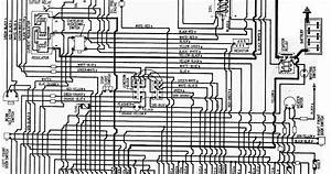 1969 Ford Custom 500 Wiring Diagram