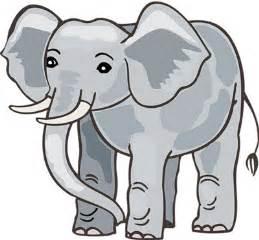 Easy Kid Drawing Elephants