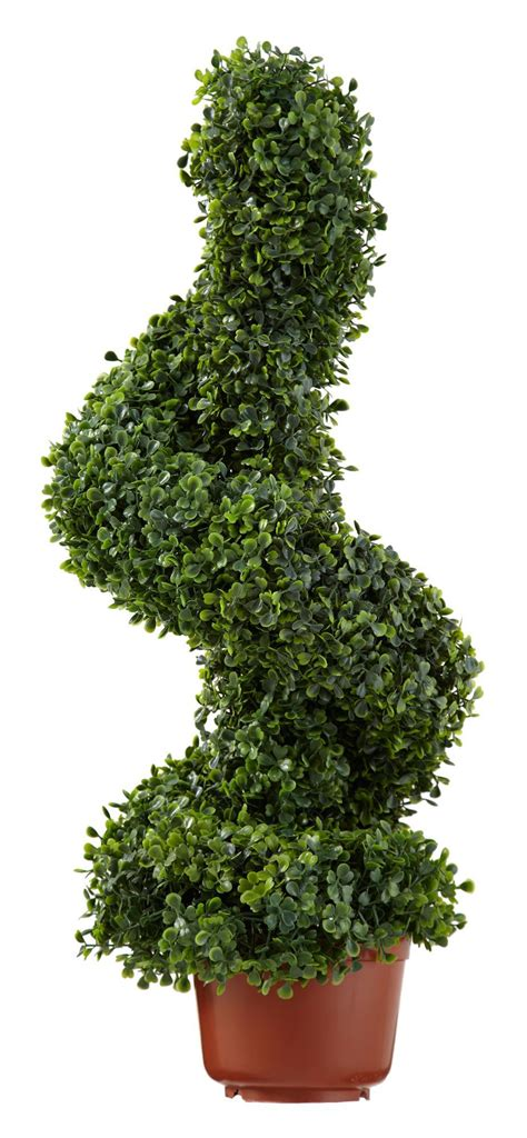 gardman artificial topiary departments diy  bq