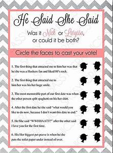 special wednesday top 5 free printable bridal shower games With printable wedding shower games