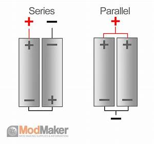 Series  U0026 Parallel Battery Configurations