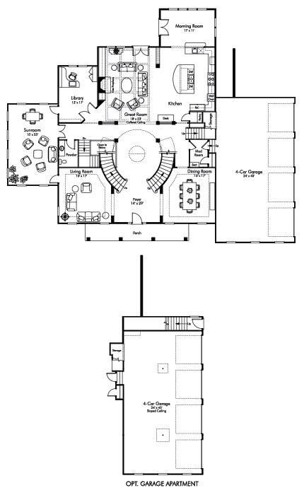 Bedroom Floor Exercises by Ashburn Manor 2nd Floor 6 305 Total Sw Ft 4 Bedrooms