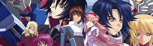 Mobile Suit Gundam Seed Destiny Generation Of Ce