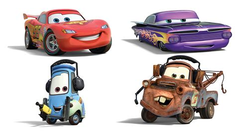 cars characters disney cars characters mater www pixshark com images