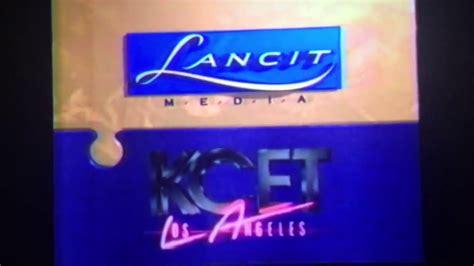 Kcet Logo History