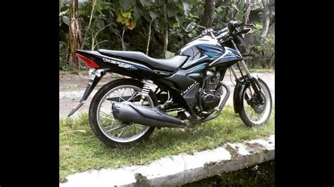 Honda Verza Modifikasi by Gambar Modifikasi Motor Honda Verza Terlengkap Earth