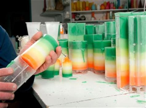Making Homemade Candles  Lovetoknow