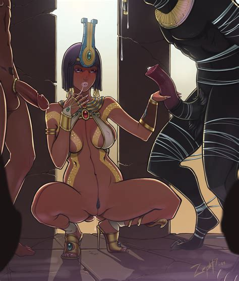 Neith S First Pick By Zepht7 Hentai Foundry