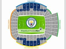 Manchester City vs AS Monaco 21022017 Football Ticket Net