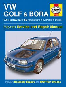 Haynes Manual 4169 Volkswagen Vw Golf 1 4 1 6 1 8 2 0 Gti