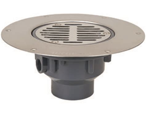 sioux chief floor drain extension drainage commercial drainage drains halo