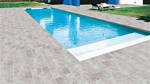 Carrelage Tour De Piscine : carrelage exterieur piscine ~ Edinachiropracticcenter.com Idées de Décoration