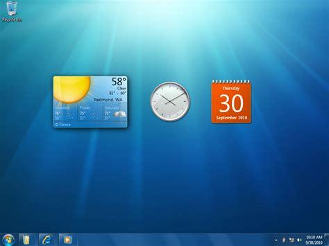 gadget bureau windows 7 desktop gadget gallery windows 10 search engine at