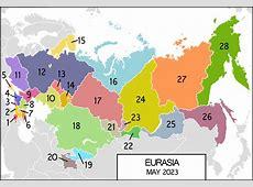 Dissolution of the Eurasian Union The Second Renaissance