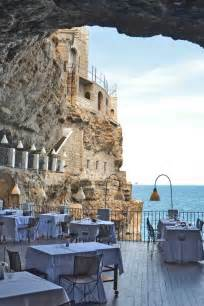 Puglia Italy Restaurant And Caves On Pinterest