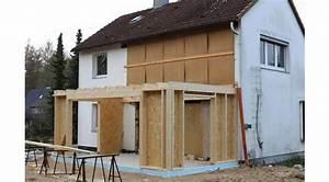 Kosten Anbau Holzständerbauweise : umbauprojekt ross ii ~ Lizthompson.info Haus und Dekorationen