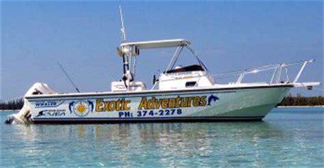 vacation boat rentals freeport grand bahama island bahamas