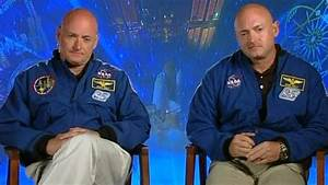 NASA to Study Twin Astronauts – Guardian Liberty Voice