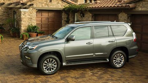 25 Best 7 Passenger Suvs
