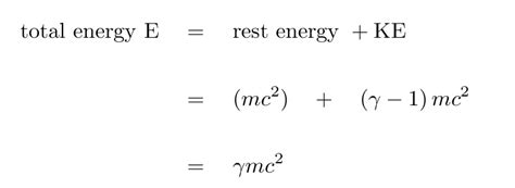 Rest Energy Of A Proton by Then When One Again Looks At Radioactive Decay One Finds