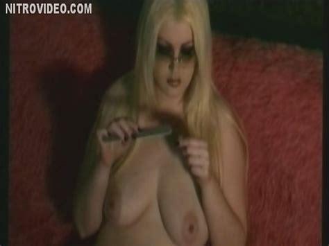 Zenova Braeden Nude In Exterminator City Video Clip 04