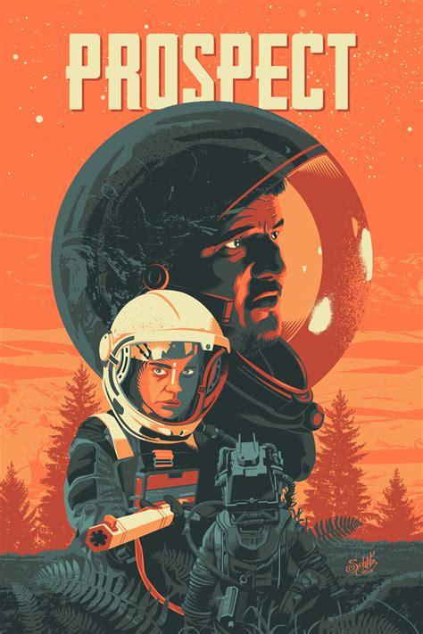 Prospect Movie - PosterSpy